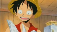 Rendez-nous Robin ! Luffy contre Blueno !