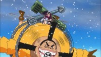 Invasion! Les assassins de Dressrosa