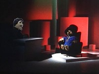 Paddington in the Hot Seat
