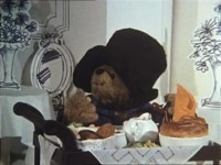 Paddington Dines Out