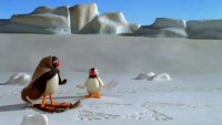 Pingu and the Abominable Snowman