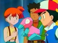Porygon le soldat virtuel