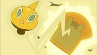 Rotom, Can't Stop the Form Change!