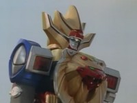 Taming of the Zords