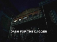 Dash for the Dagger