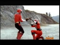 Clash of The Red Rangers (DUPLICATE, PART OF SEASON 18, PLEASE DELETE)