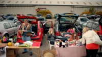 The Car Boot