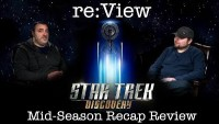 Star Trek: Discovery (Mid-season)