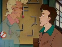 Egon's Ghost