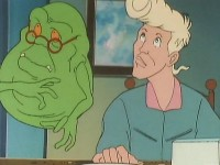 Slimer, Is That You?