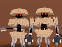 XVIII: Jack and the Ultra-Robots