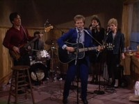 Bronson Pinchot/Paul Young & Buster Poindexter