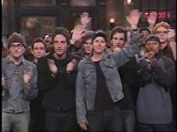 Dana Carvey/The Wallflowers