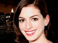 Anne Hathaway / The Killers