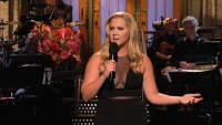 Amy Schumer/The Weeknd