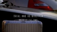 Trial & Retribution XV: Rules Of The Game (1)