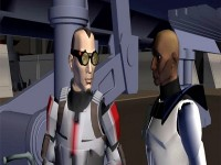 The Clone Wars Legacy - Bad Batch - Unfinished Business