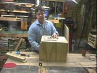 Make a sliding router table like the Festool CMS and MORE