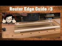 Rout perfect dados with this fully adjustable jig you can make yourself