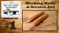 Homemade Marking Tools