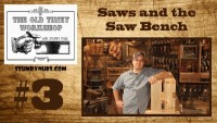 Saws and the Saw Bench