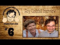 Roy Underhill Interview