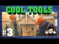 3 Cool woodworking tools for December 2016