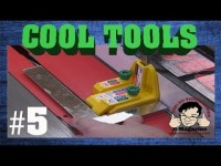 5 Woodworking Tools You Should Know About