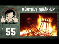 April Wrap-up - A blind woodworker, Craftsman brand sold, Festool's new tool, +MORE