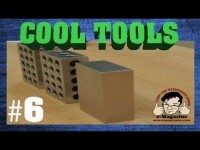 Five MUST-SEE Woodworking Tools - The best saw blade, router kit, 1-2-3 Blocks and MORE!