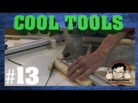 You HAVE to see these six cool woodworking tools