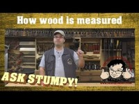 2-MINUTE LUMBER LESSON - Sorting out how wood is measured and sold (board feet, 4_4, etc.)