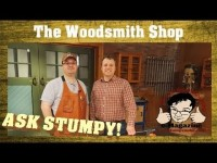 What's going on at The Woodsmith Shop