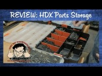 Cheap HDX storage bins/parts containers from Home Depot- are they a good buy
