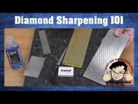 WATCH THIS before you buy diamond stones for tool_knife sharpening
