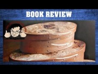 WARNING - If you watch this, you'll want to make a Shaker oval box