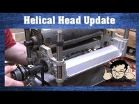 TWO YEARS LATER - Was my helical jointer_planer head upgrade worth it