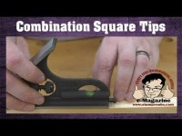 10 AMAZING things you can do with a combination square