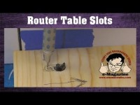 How to rout slots without cutting your fingers off