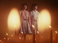 The Disappearance of the Destructive Twin Sisters!