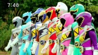 Brave 39: Full Force! The Ten Kyoryugers' Power