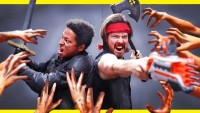Brothers 'til Death (NERF Zombies)