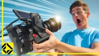 Vlogging on $50,000 Camera makes People Hate You