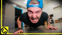 $100 for 100 Push Up Challenge