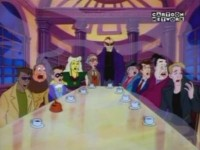 Convention of Evil