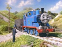 Thomas in Trouble (Part 2)