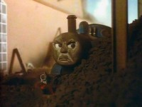 Thomas, Percy & The Coal