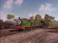 Percy & The Signal