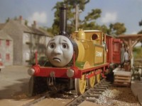 Thomas & Stepney (Part 1)