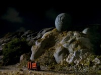 Rusty & The Boulder